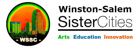 Winston-Salem Sister Cities